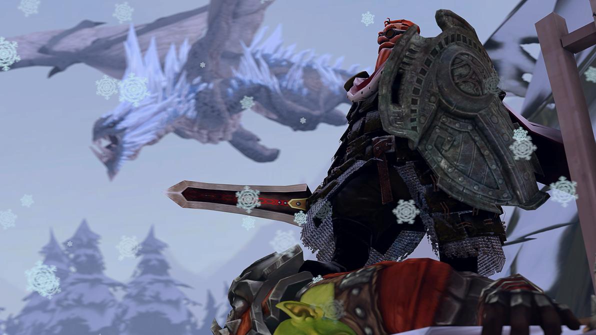 The Victorious Dwarfgineer by MullinstheGreat