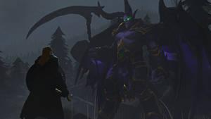 [SFM] Stand Against The Legion
