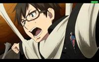 Yukio Okumura episode 20 by Qukulka