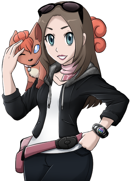 LadyOgien's Profile Picture