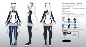 APOLLO OG0X Reference - Default