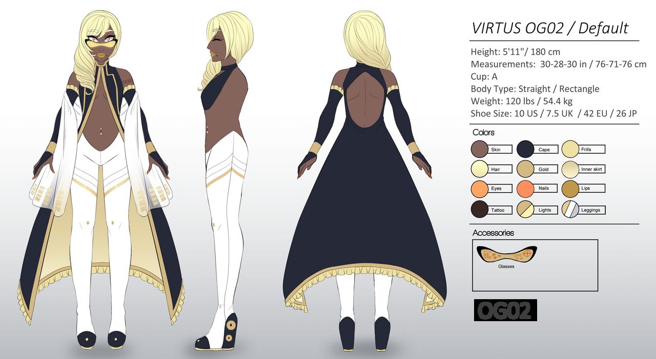 VIRTUS OG02 Reference - Default
