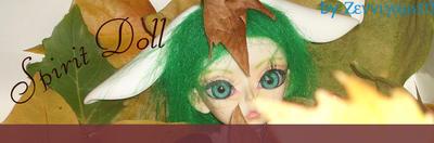 Banner 4 Spirit Doll