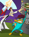 Perry Vs. Doofenshmirtz