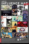 Acey's Influence Map No. 2