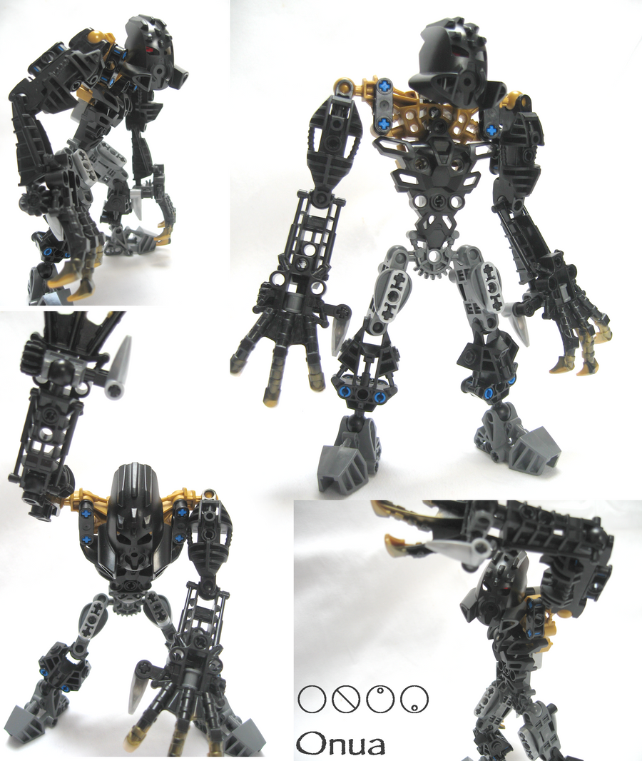bionicle onua 2017 - photo #29