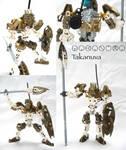 Bionicle: Toa Takanuva