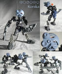 Bionicle: Koraka