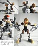 Bionicle: Koraka-Kal