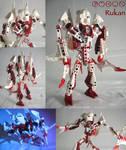 Bionicle: Rukan