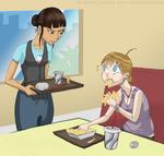 Gluttony by Transypoo