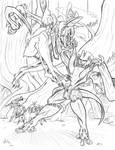 Titanomachy: Anubis Vs Surth