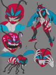 Transformers Wasps: Swarm