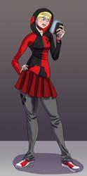 Harley Quinn 14 by Transypoo