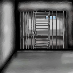 Jail Cell by TheRevengist