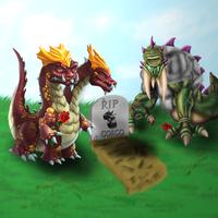 Gorgo's Grave