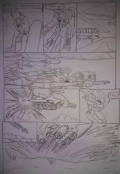 Aeon: Capitulo2 - Reencontro pagina 42 PT-BR