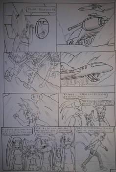 Aeon: Capitulo 2 - Reencontro pagina 43 PT-BR