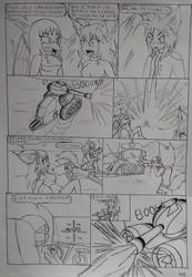 Aeon: Capitulo 2 - Reencontro pagina 44 PT-BR