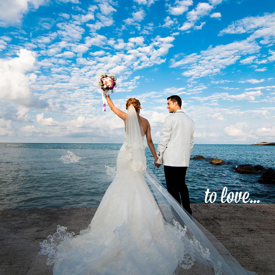 SAYY Wedding by serdarayyildiz