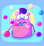 Its Helpy time