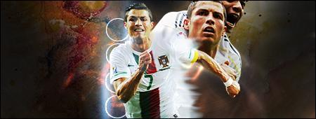 Cristiano Ronaldo - Portugal - Signature. Ronaldo_Version_2__by_KyleGee4