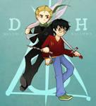 DH - Deathly Hallows
