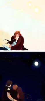 star wars - we found love