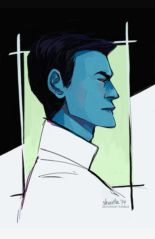 star wars - grand admiral thrawn by shorelle