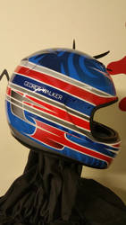Custom Helmet by Smart-FX