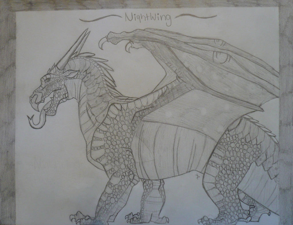 Dragon Sketch!!! by TopazBeats