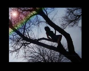 The Brighter Side by xstruckbylightningx