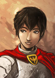 casca by unded