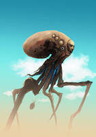octoped by unded