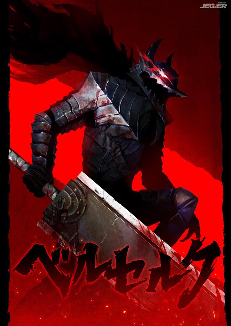 berserker armor by unded