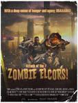 Left 4 Effect - Zombie Elcors