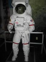 Astronaut Suit 1