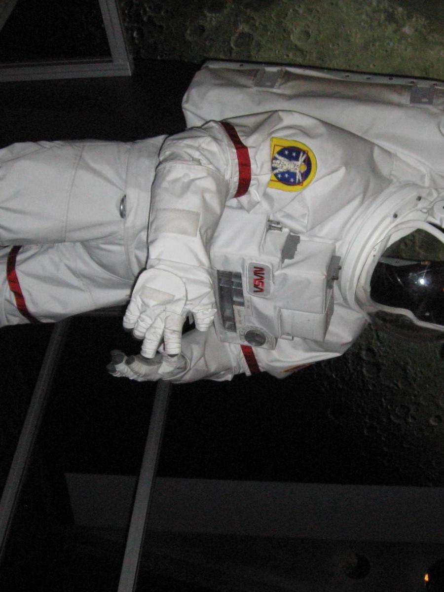 Astronaut Suit Stock 2 by DistortedDoll-Stock