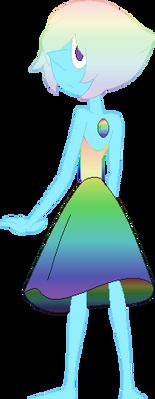 Rainbow Pearl