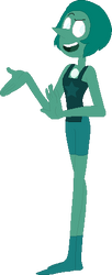 Jade Pearl by FarrenGrimwarden