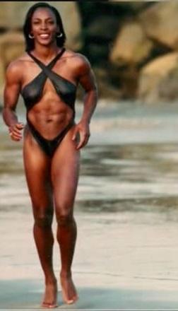 Fredia Gibbs-Cheetah 3 by WheresAJacket ...