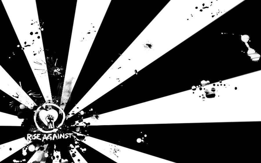 Rise Against Wallpaper By TheMajesticGoat
