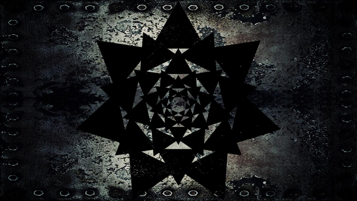 Metallic Tribe by TheMajesticGoat