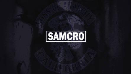 SAMCRO by TheMajesticGoat