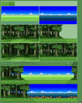 Background Compilation, Forest