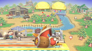 King DeDeDe gets nothing by SmashBros2008