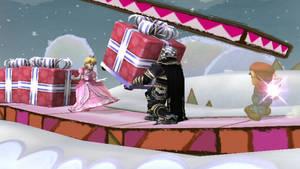 Merry Christmas by Ganondorf??