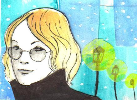 Warren Zevon by Sunshine-Punch