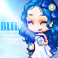 Bannedstory Battle: Blue by xBeyondSoul