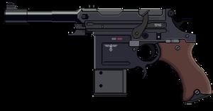 Mauser 1946